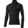 Houdini Desoli Zip Shirt Herr true black