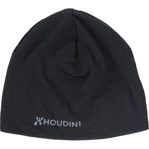 Houdini Desoli hatt Svart Svart