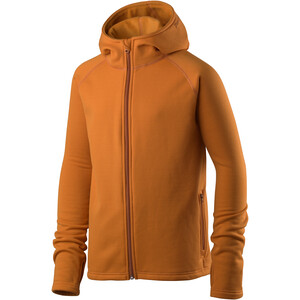 Houdini Power Houdi Jacket Barn rust rust