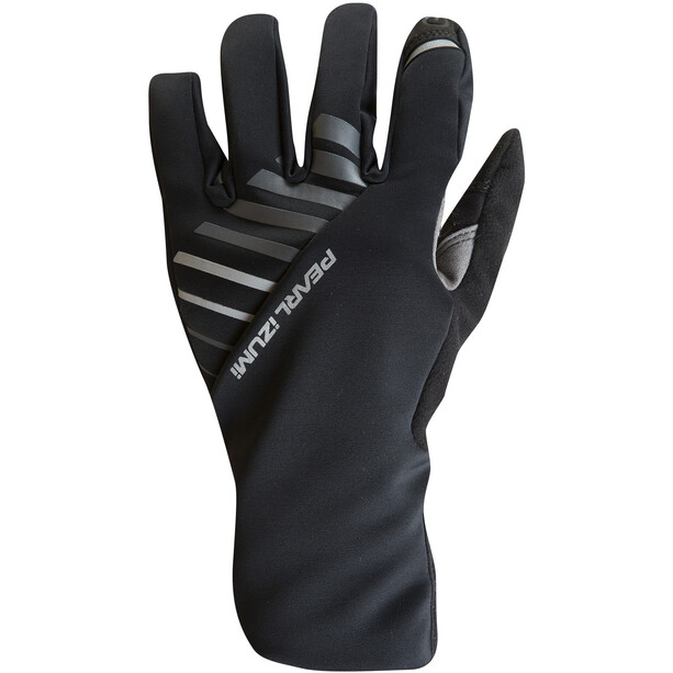 PEARL iZUMi Elite Softshell Gel Handschuhe Damen black