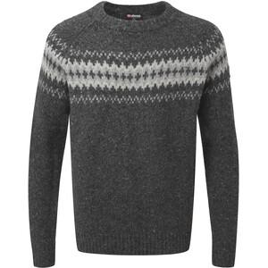 Sherpa Dumji Sweater Herren grau grau