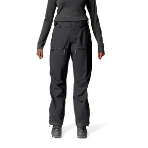 Houdini Purpose Hose Damen true black true black