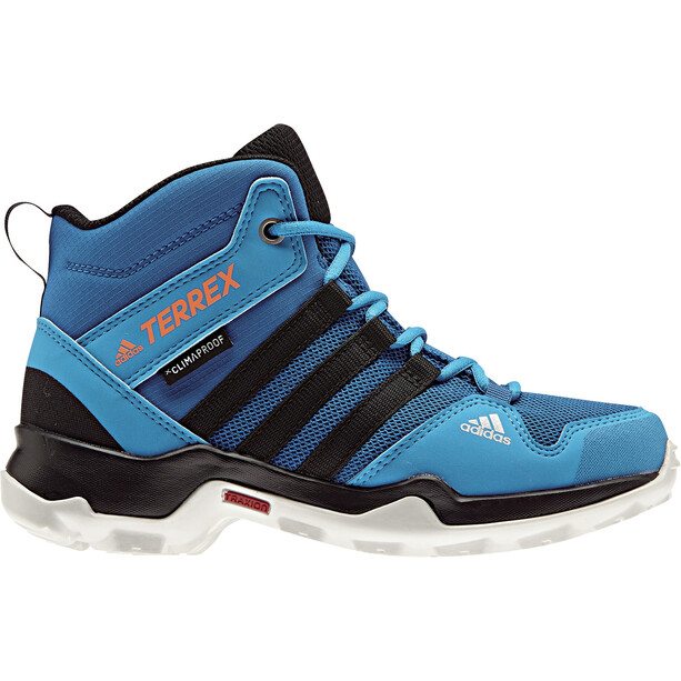 adidas TERREX AX2R ClimaProof Outdoor Mid-Cut Schuhe Kinder core black