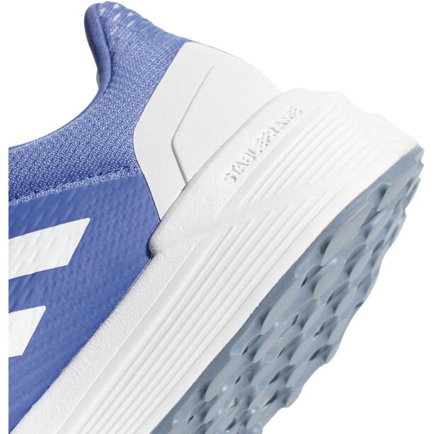 adidas SolarDrive Stabile Laufschuhe Damen real lilac/white/clear orange