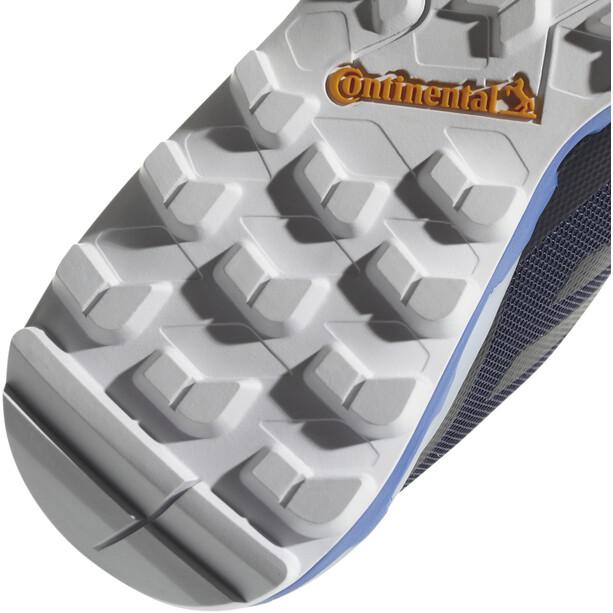 adidas TERREX Fast GTX Shoes Dam legend ink/legend ink/hi-res blue