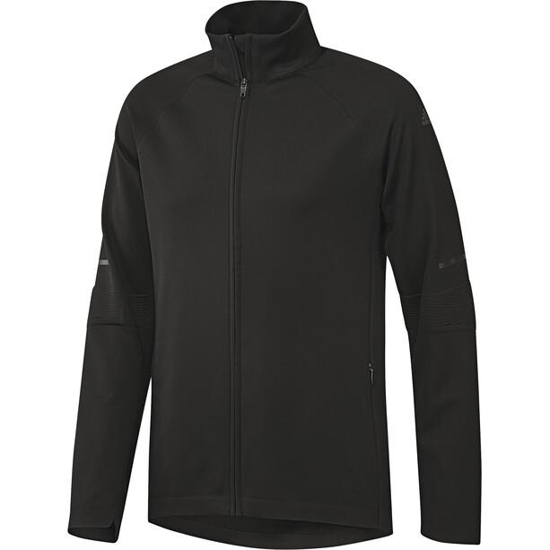 adidas PHX Jacke Herren black/carbon
