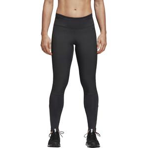 adidas TERREX Agravic Lauf-Tights Damen carbon carbon