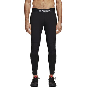 adidas TERREX Agravic Running Tights Herr black black