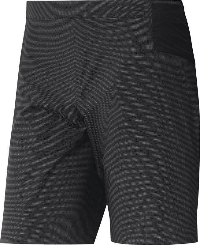 adidas TERREX Agravic Running Shorts Men Black DE 48 | M 2018 Laufhosen