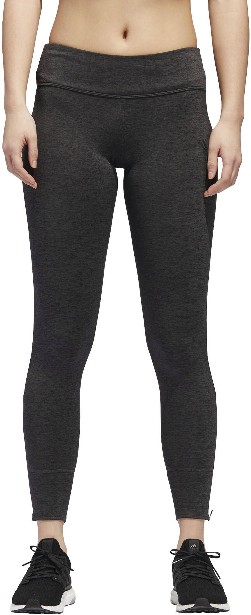 adidas Response Heather Running Tights Damen online kaufen
