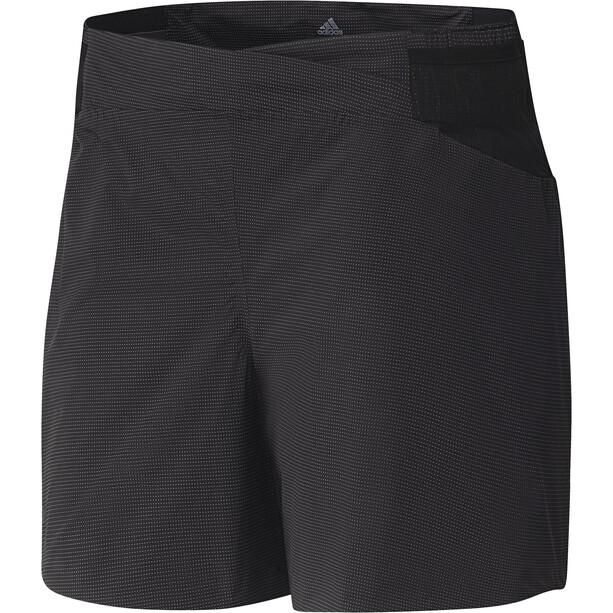adidas TERREX Agravic Running Shorts Damen black
