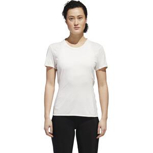 adidas Franchise Supernova T-Shirt Damen cloud white cloud white