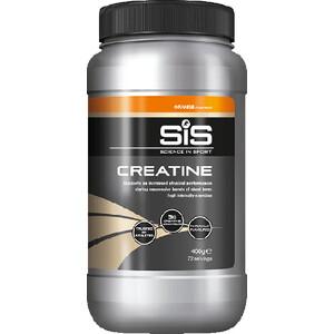 SiS Creatine Monohydrate 400g Orange