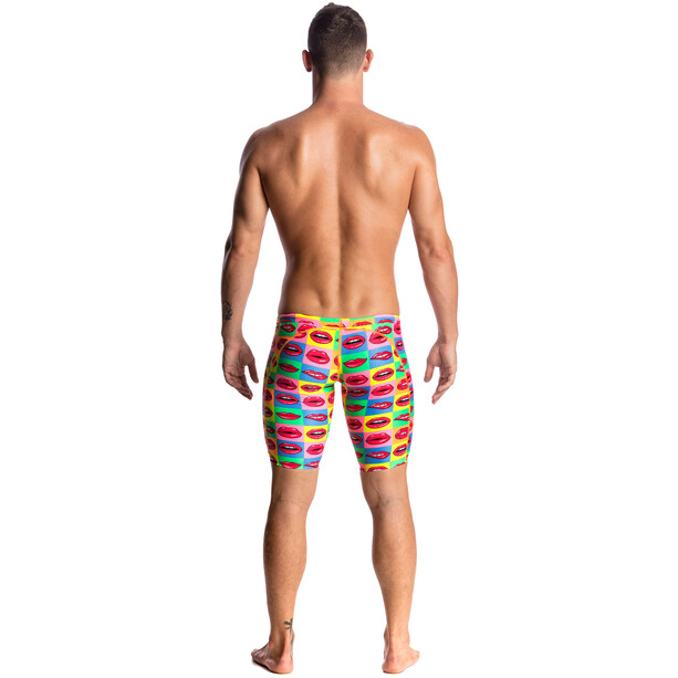 Funky Trunks Jammer Jungen hot lips