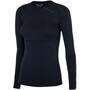 2XU Refresh Recovery Compression Longsleeve Shirt Dam black/nero