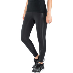 2XU Hi-Rise 7/8 Kompressions-Tights Damen black/nero black/nero