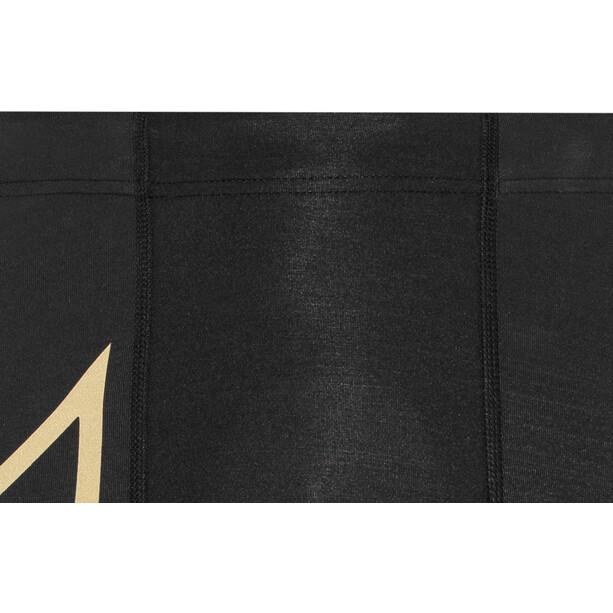 2XU MCS Run Compression Tights Herren black/gold reflective