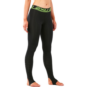 2XU Power Recovery Compression Tights Damen black/nero black/nero