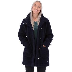 Bergans Oslo Wool LooseFit Jacke Damen dark navy dark navy
