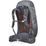 Gregory Optic 58 Backpack Herr lava grey