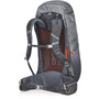 Gregory Optic 48 Backpack Herr lava grey