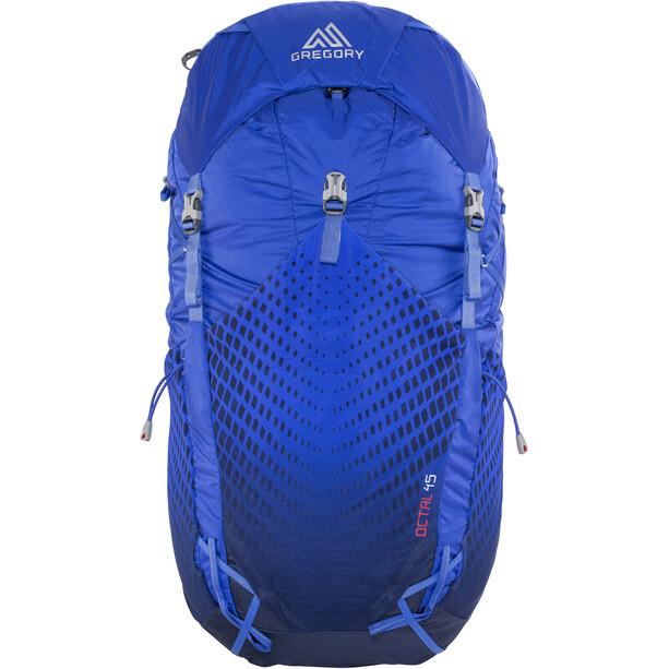 Gregory Octal 45 Backpack Dam monarch blue