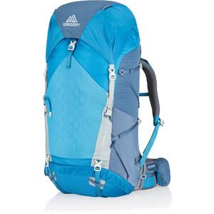 Gregory Maven 55 Backpack Dam river blue river blue