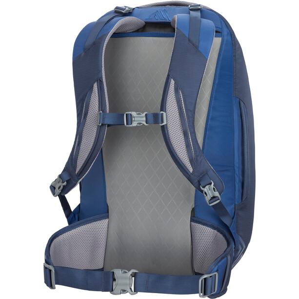 Gregory Outlier 45 Rucksack Herren indigo blue