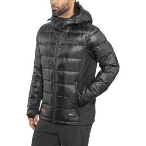 Bergans Myre Down Jacket Herr black black