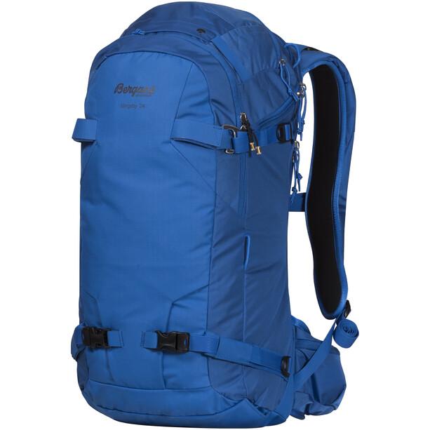 Bergans Slingsby 24 Backpack blå