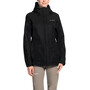 VAUDE Escape Pro II Jacke Damen black