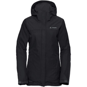 VAUDE Escape Pro II Jacke Damen black black
