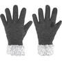 VAUDE Tinshan III Handschuhe Damen phantom black