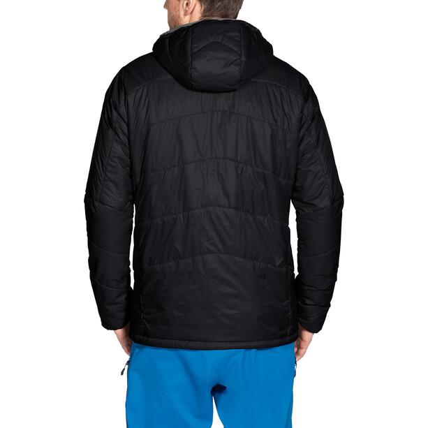 VAUDE Back Bowl SYN Jacket Herr black