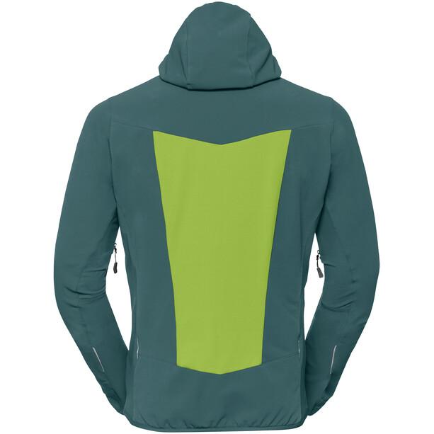 VAUDE Larice III Jacket Herr chute green