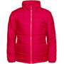 VAUDE Suricate III 3in1 Jacket Barn pink