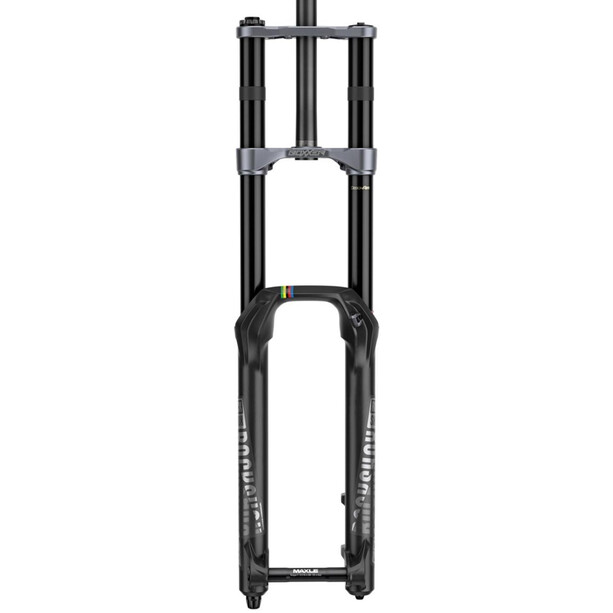 "RockShox Boxxer World Cup RC2 Suspension Fork 27.5"" 200mm matte black"
