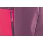 Meru Brest Softshell Jacke Kinder crushed violet