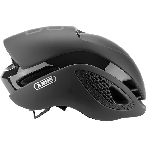 ABUS GameChanger Helm velvet black