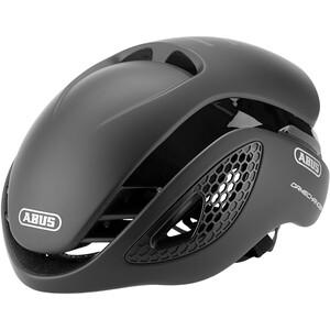 ABUS GameChanger Helm velvet black velvet black