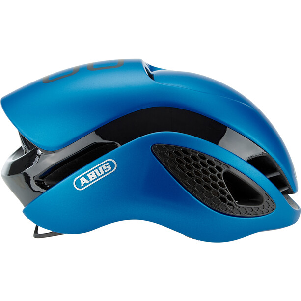 ABUS GameChanger Helm steel blue
