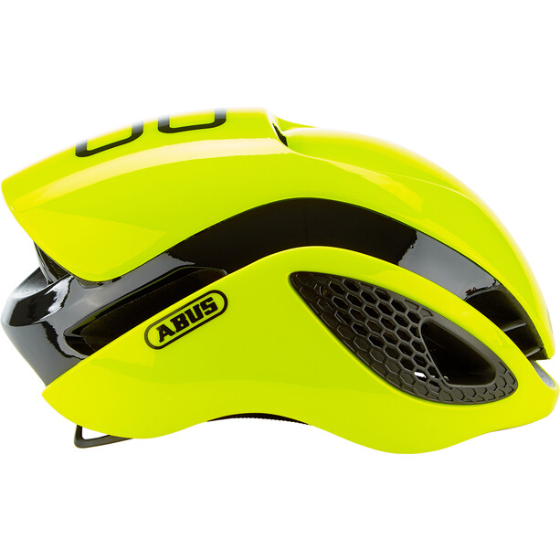 ABUS GameChanger Helm neon yellow