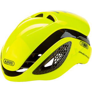 ABUS GameChanger Helm neon yellow neon yellow