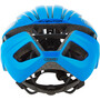 ABUS Aventor Road Helm steel blue