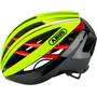 ABUS Aventor Road Helm neon yellow
