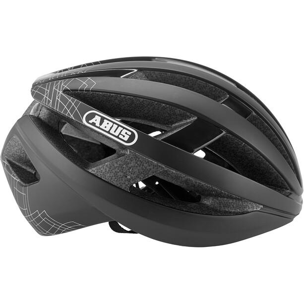 ABUS Viantor Road Helm velvet black