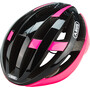 ABUS Viantor Road Helm fuchsia pink