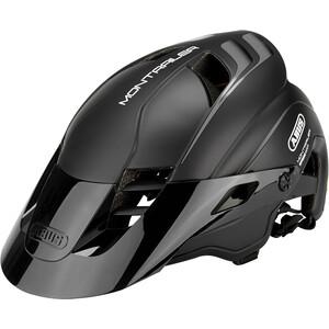 ABUS Montrailer MIPS MTB-Helm velvet black velvet black