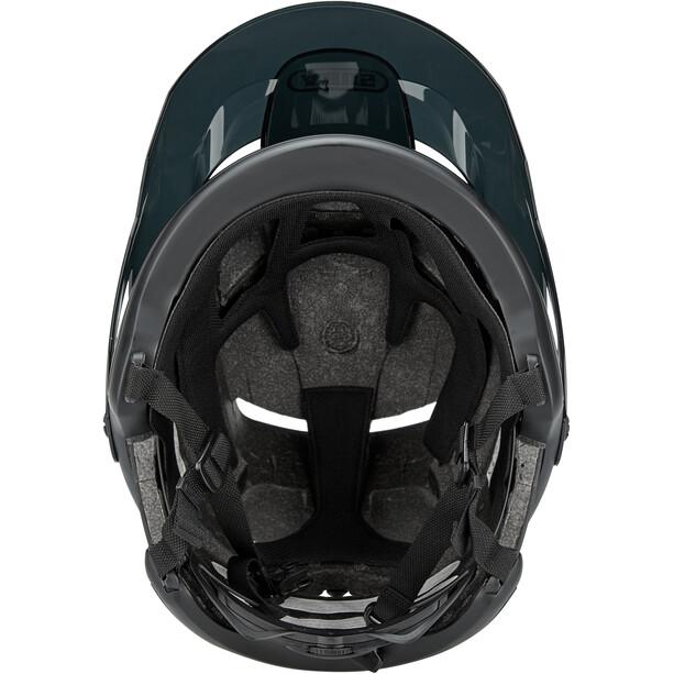 ABUS Montrailer MTB-kypärä, musta