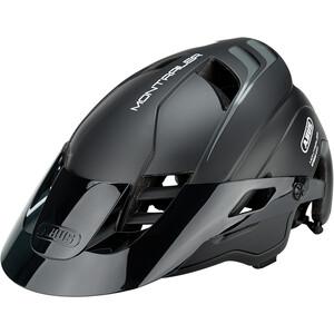 ABUS Montrailer MTB-Helm velvet black velvet black